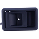 1ADHI00260-Interior Door Handle Black