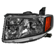 1ALHL02071-2009-10 Honda Element Headlight