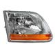 1ALHL02078-2002-03 Ford F150 Truck Headlight