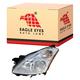 1ALHL02079-Nissan Altima Altima Hybrid Headlight Driver Side