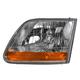 1ALHL02077-2002-03 Ford F150 Truck Headlight
