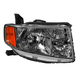 1ALHL02074-2009-11 Honda Element Headlight