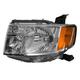 1ALHL02073-2009-11 Honda Element Headlight
