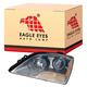 1ALHL02081-Kia Sorento Headlight