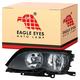 1ALHL02087-2002-05 BMW Headlight Driver Side