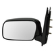 1AMRE01167-2000-05 Toyota Echo Mirror Driver Side