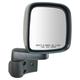 1AMRE01186-2003-06 Jeep Wrangler Mirror Passenger Side