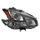 1ALHL02058-2011 Nissan Maxima Headlight