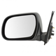 1AMRE01179-2005-11 Toyota Tacoma Mirror Driver Side