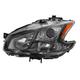 1ALHL02057-2011 Nissan Maxima Headlight