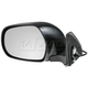 1AMRE01189-2003-09 Toyota 4Runner Mirror