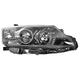 1ALHL02033-2011-13 Scion tC Headlight