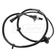 MCTRS00034-1995-02 Lincoln Continental ABS Sensor with Harness  Motorcraft BRAB84