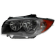 1ALHL02045-2008-11 BMW 128i Headlight Driver Side