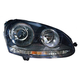 1ALHL02017-Volkswagen Headlight