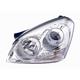 1ALHL02014-Kia Optima Headlight Driver Side