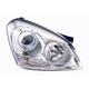 1ALHL02015-Kia Optima Headlight Passenger Side