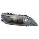1ALHL02019-2003-05 Mazda 6 Headlight Passenger Side