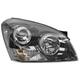 1ALHL02013-Kia Optima Headlight Passenger Side