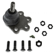 1ASBJ00018-Ball Joint MOOG K6291