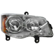 1ALHL02021-2008-10 Chrysler Town & Country Headlight