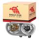 1ALHL02024-Dodge Challenger Headlight