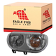 1ALHL02023-2008-14 Dodge Challenger Headlight