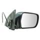 1AMRE01347-2001-07 Toyota Highlander Mirror Passenger Side