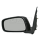 1AMRE01352-Mirror Driver Side