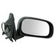 1AMRE01325-2004-09 Dodge Durango Mirror Passenger Side