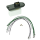 1AESK00013-Blower Motor Resistor with Plug & Pigtail
