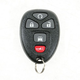 1AKRR00025-2010 Keyless Entry Remote Dorman 13720