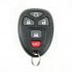 1AKRR00025-2010 Keyless Entry Remote
