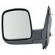 1AMRE01316-2003-07 Mirror Driver Side