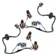 1AESK00006-2000-02 Tail Light Wiring Harness