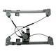 1ALTP00327-Hyundai Sonata Tail Light Pair
