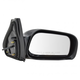 1AMRE01387-2003-08 Toyota Matrix Mirror Passenger Side