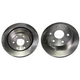 1ABFS00089-Brake Rotor Pair Rear