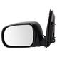 1AMRE01384-2004-10 Toyota Sienna Mirror