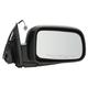 1AMRE01369-2002-06 Honda CR-V Mirror