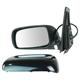 1AMRE01366-2004-09 Toyota Prius Mirror