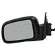 1AMRE01368-2002-06 Honda CR-V Mirror Driver Side