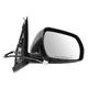 1AMRE01357-2003-04 Nissan Murano Mirror Passenger Side