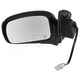 1AMRE01306-1999-02 Mercury Villager Nissan Quest Mirror Driver Side