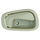 1ADHI00119-1998-02 Chevy Prizm Toyota Corolla Interior Door Handle Passenger Side Tan