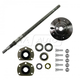 1AAXS00104-Jeep CJ5 CJ7 CJ8 Scrambler Axle Shaft