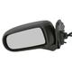1AMRE01478-Mazda Protege Protege5 Mirror Driver Side