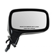 1AMRE01452-1987-93 Ford Mustang Mirror Passenger Side