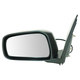 1AMRE01436-Mirror Driver Side
