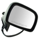 1AMRE01462-1995-96 Lincoln Town Car Mirror